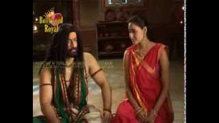 On Location of TV serial 'Mahadev' Mahadev aur Parvati ka naya look and launh