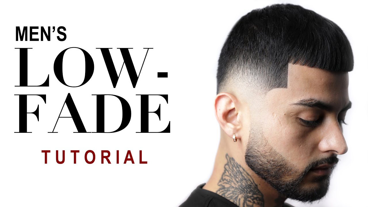 LOW FADE TUTORIAL 2020