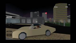 Roblox: Grand Auto Blox