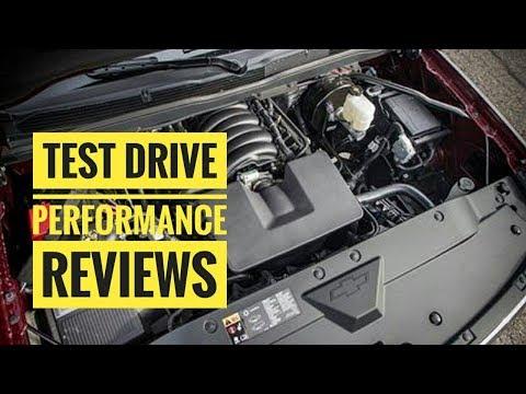 Look 2014 Chevrolet Silverado V 6 Performance Review