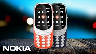 Nokia 3310 3G (2017) Review : Best Features