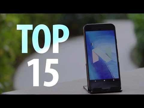 15 Best Android 7.0 Nougat Features