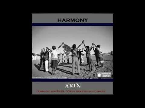 Akin - Harmony