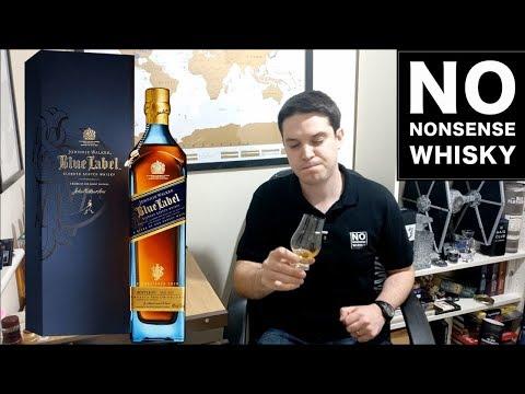 Johnnie Walker Blue Label | No Nonsense Whisky #69