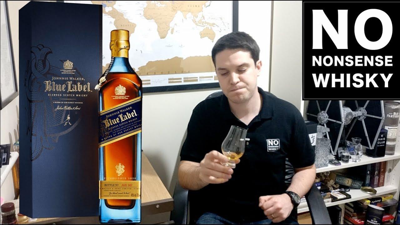Johnnie Walker Red Label 4.5 liter bottle for sale - YouTube