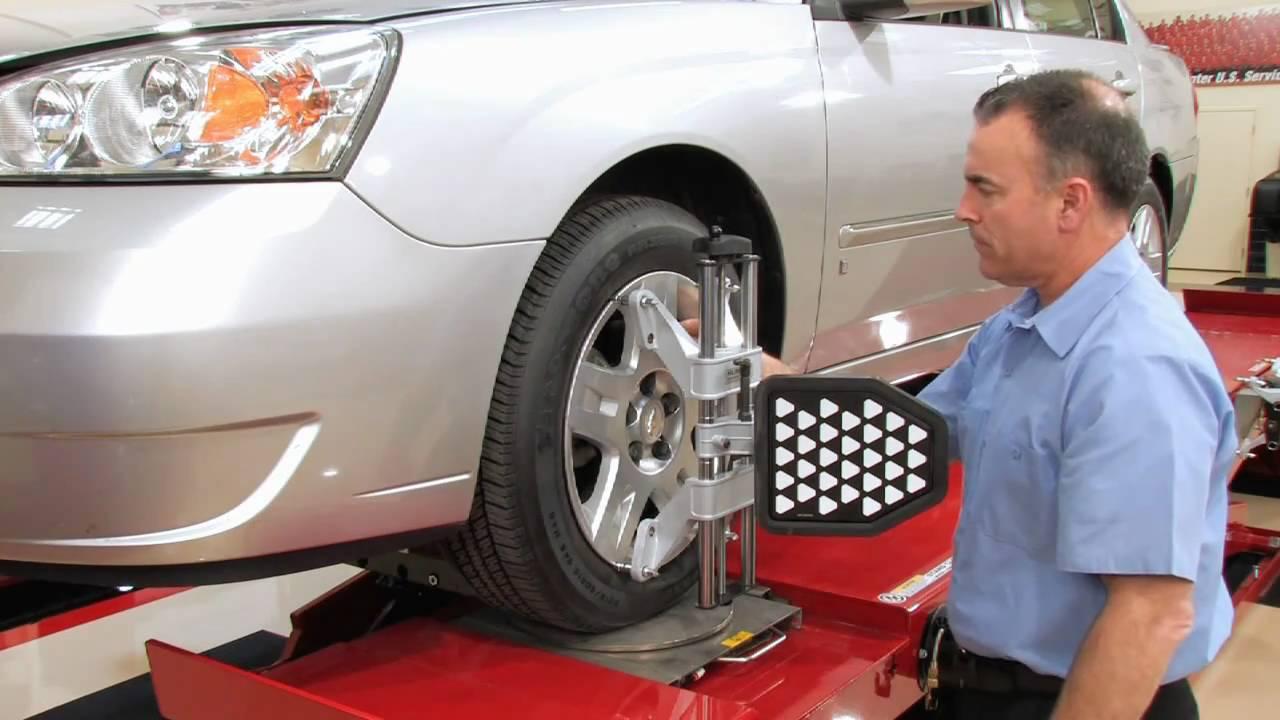 Wheel Alignment Machine >> Self-Centering Wheel Adaptor Targets for Hunter Wheel Alignment Machines - Hunter Engineering ...