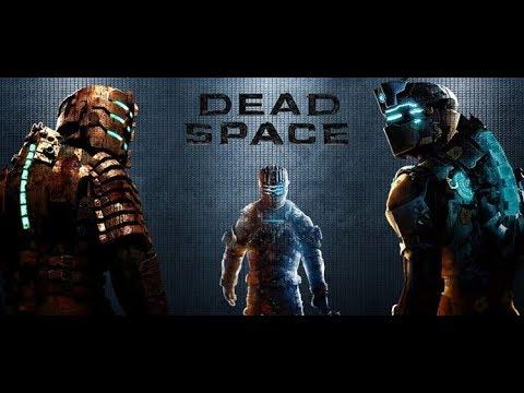 Dead Space#3.1 сквозь мрак и ужас