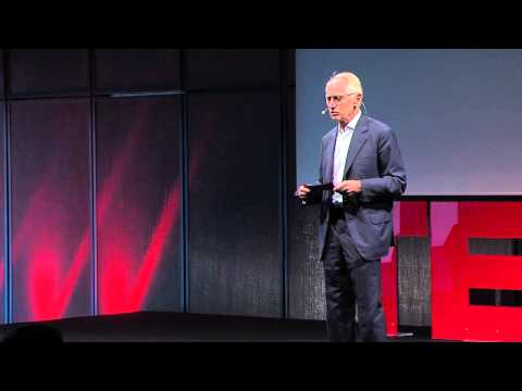 Doing good with your mind and your tools | Hans Haumer | TEDxLinz