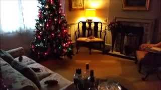 Vlogmas Day Five   Historical House of Christmas Past Thumbnail