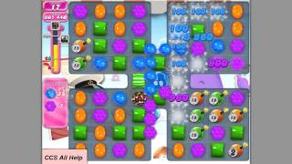 Candy Crush Saga Level 615 3*