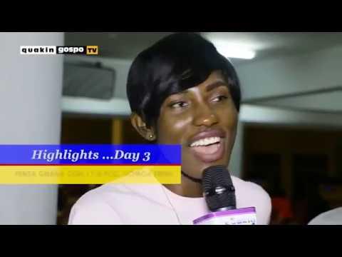 COP PENSA GHANA CON  17 DAY 3