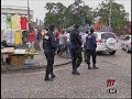 Safe Shopping In Port-Of-Spain