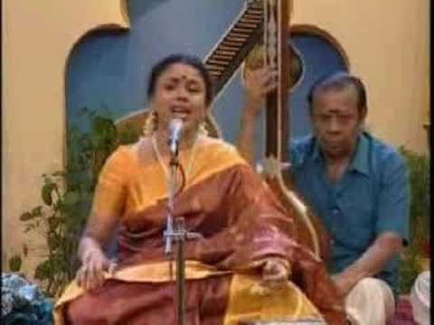 saravaNabhava ennum - shaNmukhapriya - Adi (II)