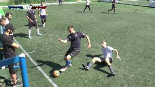 3 112 УКРАЇНА 2 9 CENTRAL YARD SFCK Street Football Challenge Kiev