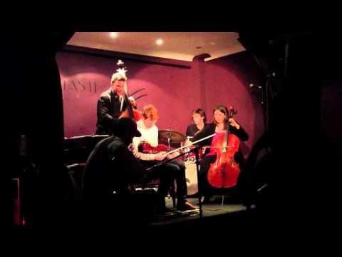 Spectrum Trio - Balkan Tune Live @ Nolias 11