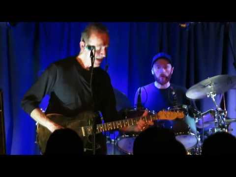 Hugh Cornwell - Bilko (live Aberdeen)