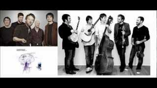 Punch Brothers - Paranoid Android (LIVE) - The Living Room @ NYC