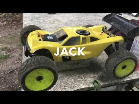 Seymour Speedway Week 3 2017