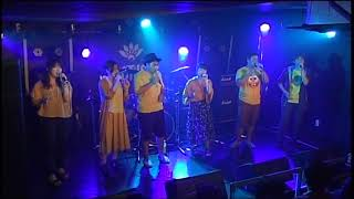 Nanairo presents Hybrid theory Vol.Ⅵ LIVE at 四谷Lotus Summer Live ...