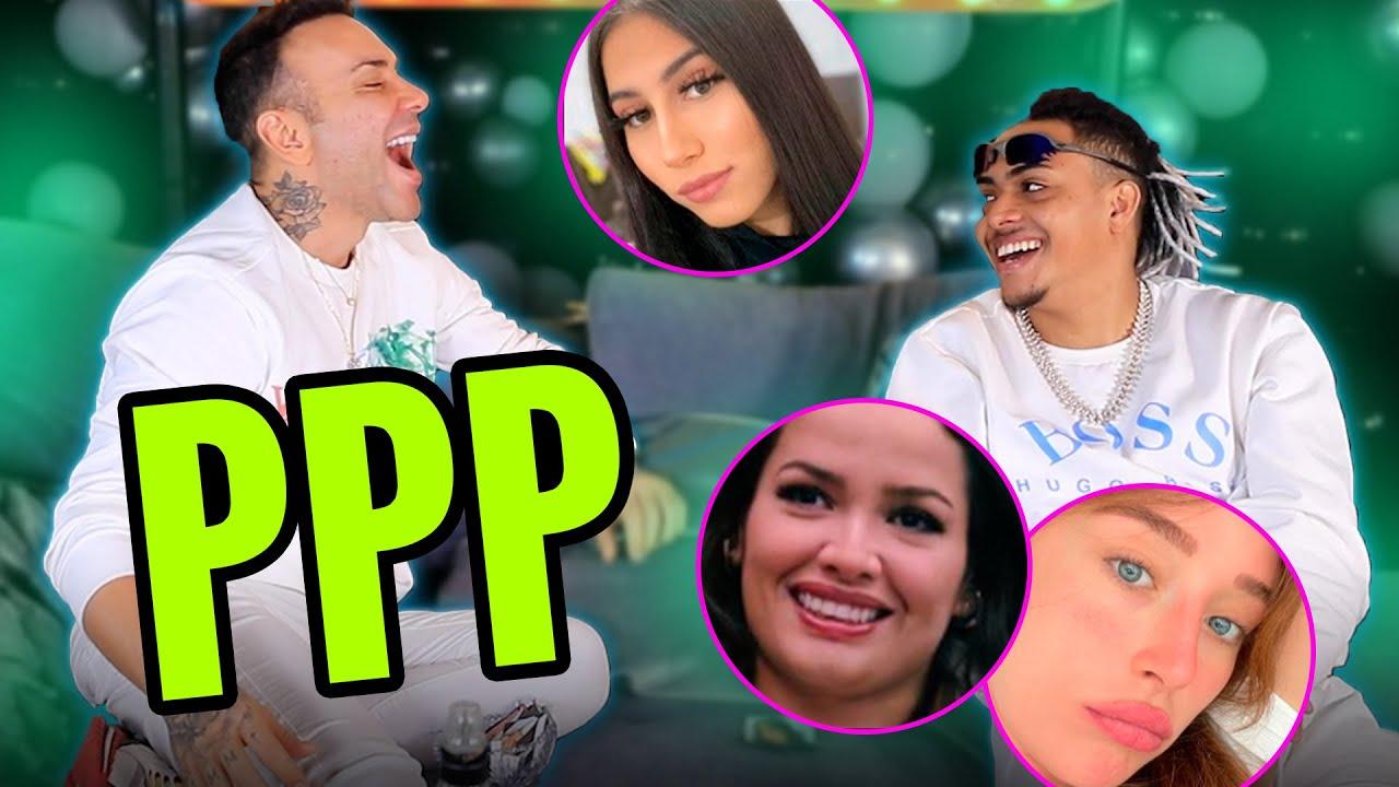 PPP COM MC LIPI!!!! | #MatheusMazzafera