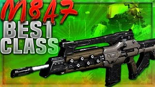 M8A7 BEST Class Setup *AFTER PATCH - Black Ops 3 BEST Assault Rifle? - M8A7 Custom Class Setup