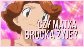 Czy matka Brocka żyje?