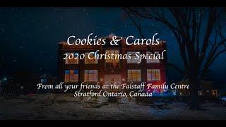 RCAF Cookies & Carols (2020)