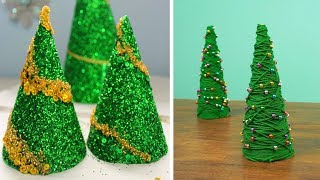 3 DIY ROOM DECOR! DIY Projects for Christmas 2019 🌟🎅 - 15-MINUTE CRAFTS COMPILATIONS 🎄⛄🎅#02