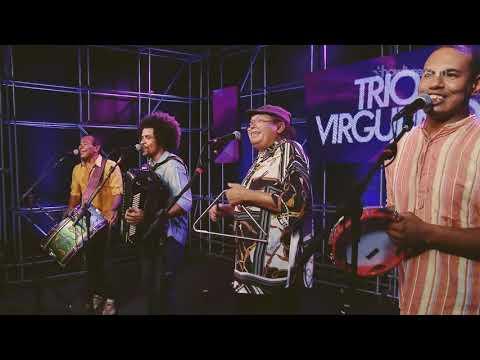 Assista: Trio Virgulino - Coração Feliz - Ao Vivo no Showlivre 2019.