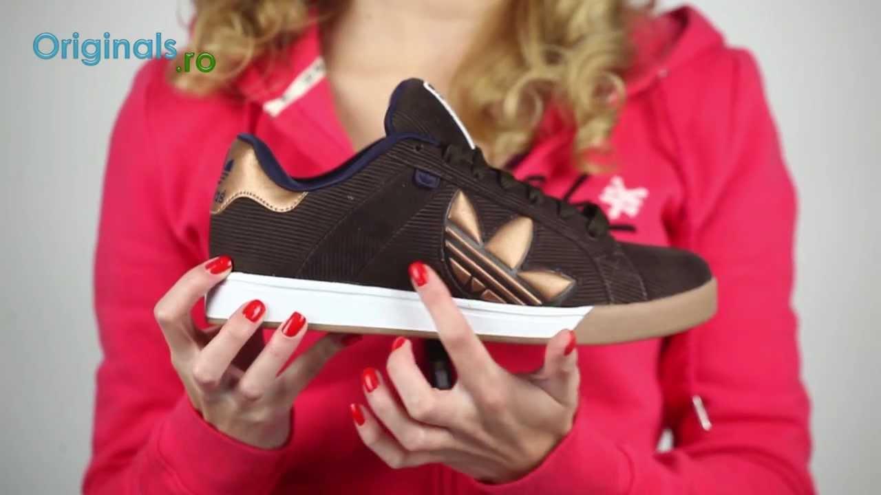 Adidas bankment evoluzione su youtube