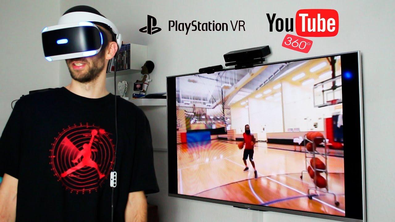Sony Vr Brille 2 : Playstation vr sony präsentiert neues modell der vr brille