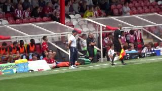 Brentford vs. Crystal Palace 2014/15 | PalaceFanTV