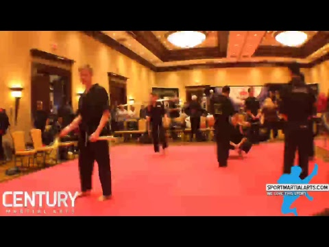 Ring 2 Live Broadcast | 2018 Ocean State Grand Nationals | Junior Team Sparring Divisions Friday