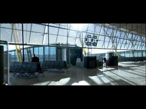Madrid barajas airport terminal 4 spanish hd youtube - Terminal ejecutiva barajas ...