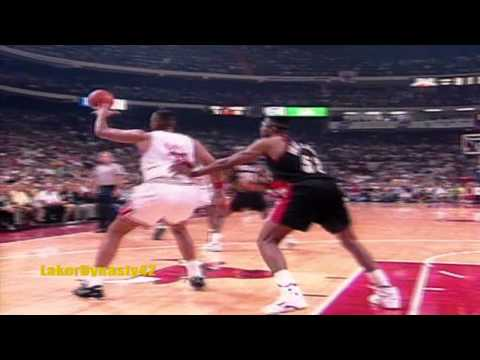 1991-92 Chicago Bulls: Untouchabulls Part 4/4