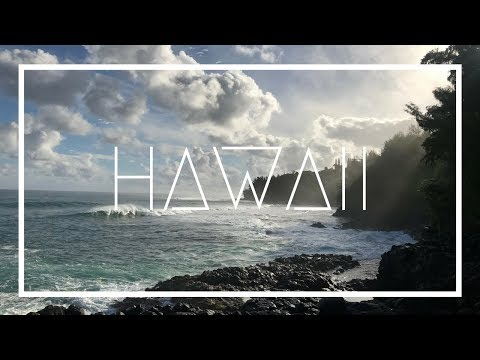 LINA LOVES HAWAII | KAUAI DAY 2