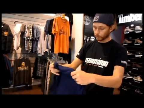Review Camiseta Dry Cool - Conquista - YouTube 4381d2aae4061