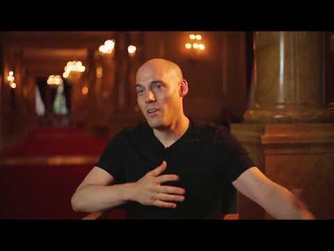 23rd Sarajevo Film Festival - Interview with Joshua Oppenheimer