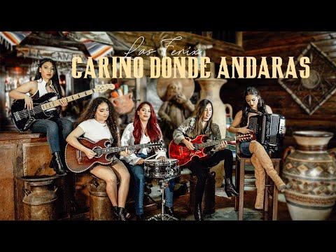"""Las Fenix - """"Cariño Donde Andaras"""" Cover - Éxito de Los Tigres del Norte"""