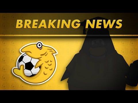 Club Penguin: Penguin Cup Breaking News