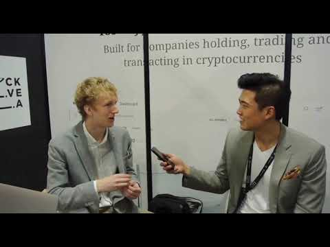 Blockspace Asia with