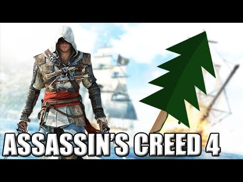 Assassin's Creed 4: That Henry Ford Movie