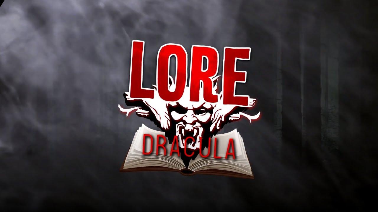 Download Lore Season 6: Dracula - Episode 0/Prologue