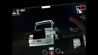 Grand Truck Simulator GTS SCANIA 113H+Skin