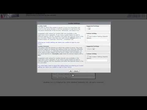 How To Install Vbulletin 4 (greek)