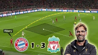 A Strong Liverpool Performance | Bayern Munich vs Liverpool 1-3 | Tactical Analysis