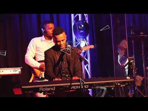 Joshua Jansen-Jesus Kom In Die More-Live At Tabernacle Of Worship Blackheath