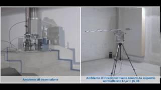 L'efficacia dell'isolamento da calpestio con Schöck Tronsole®