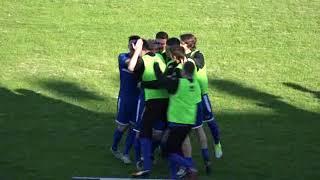 Serie D Girone E Viareggio-S.Donato Tavarnelle 3-1
