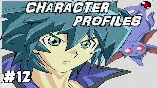 Yugioh Profile: Jesse Anderson - Episode 12 (Johan Andersen)